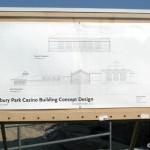 Casino Building Concept